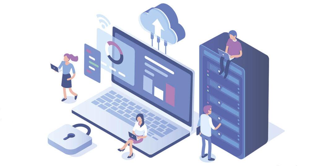 Web hosting | Innovware Hosting
